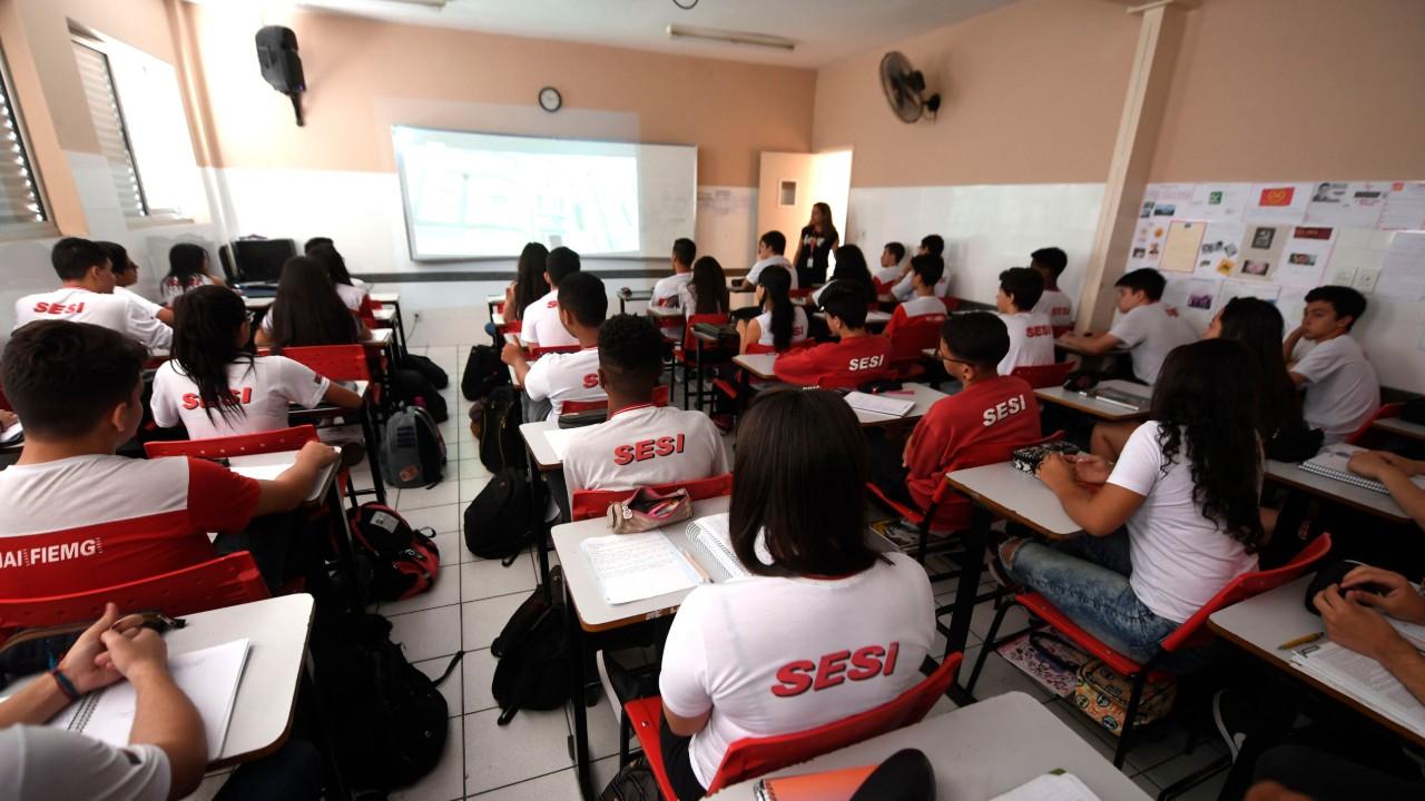 Redação do ENEM: alunos do SESI ficam acima dos 900 pontos