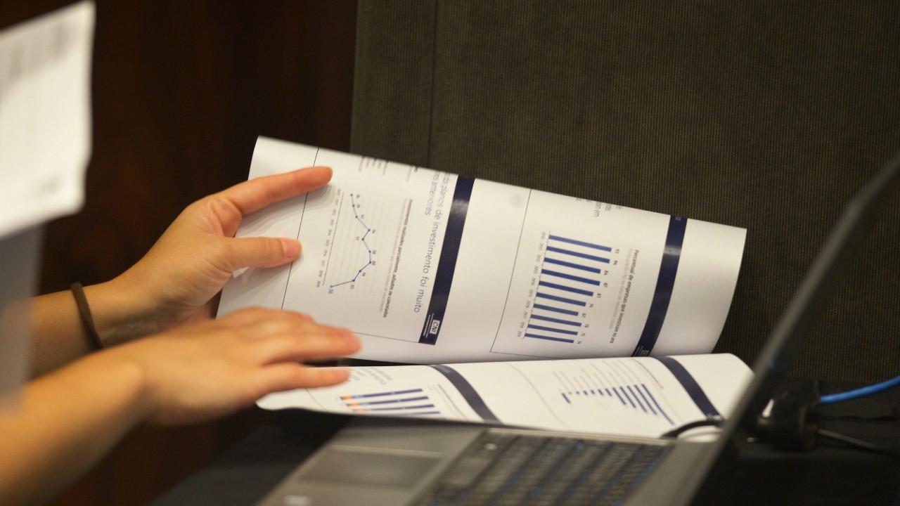 Confiança do empresário está cada vez mais intensa e disseminada, informa CNI