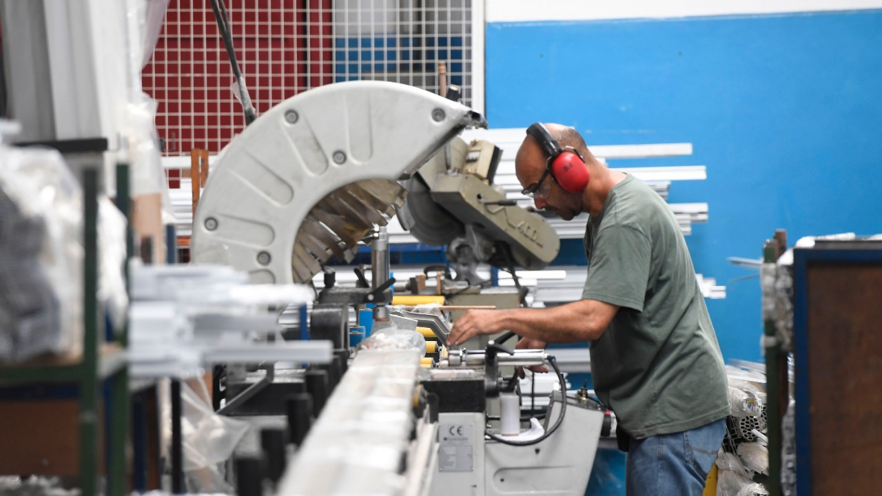 Tecnologias da Indústria 4.0 aumentam em 22%, em média, a produtividade de PMEs