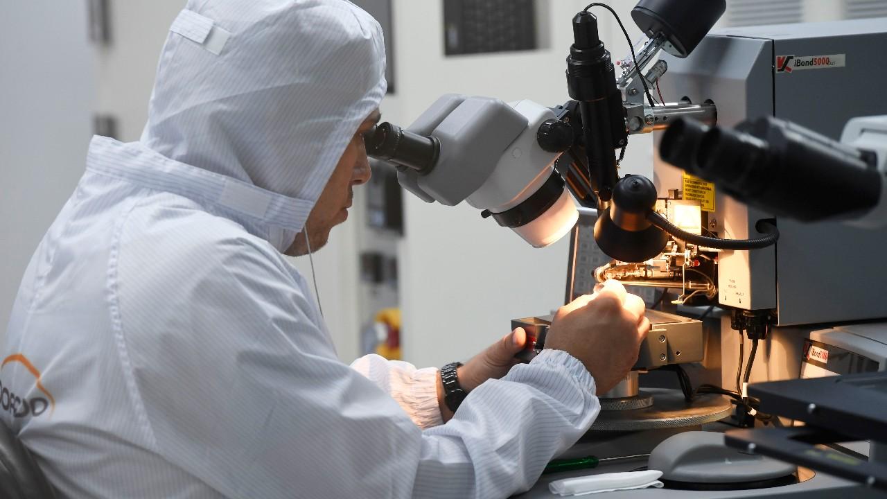 CNI e PNUD debatem desafios da proteção de invenções criadas por inteligência artificial