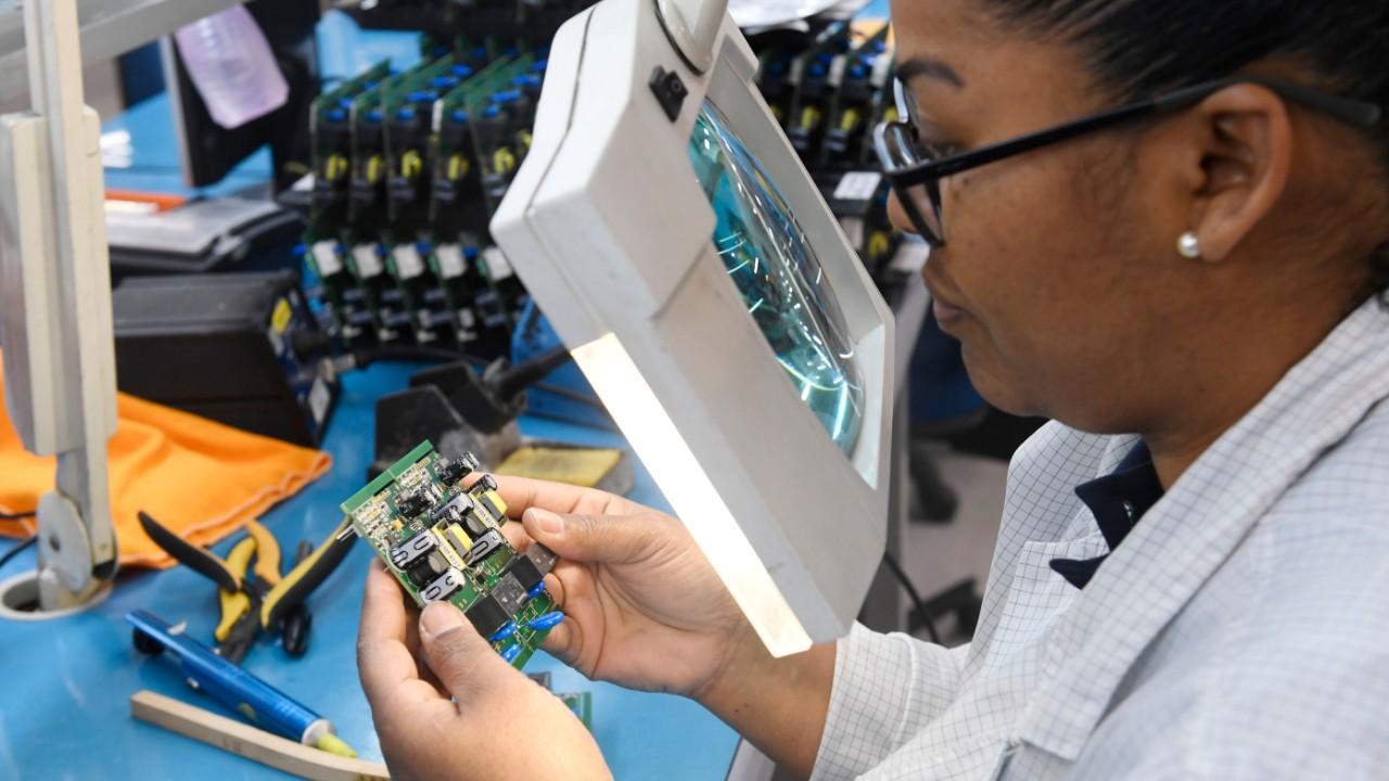 Edital de Inovação para a Indústria investiu mais de R$ 545 milhões em mil projetos inovadores