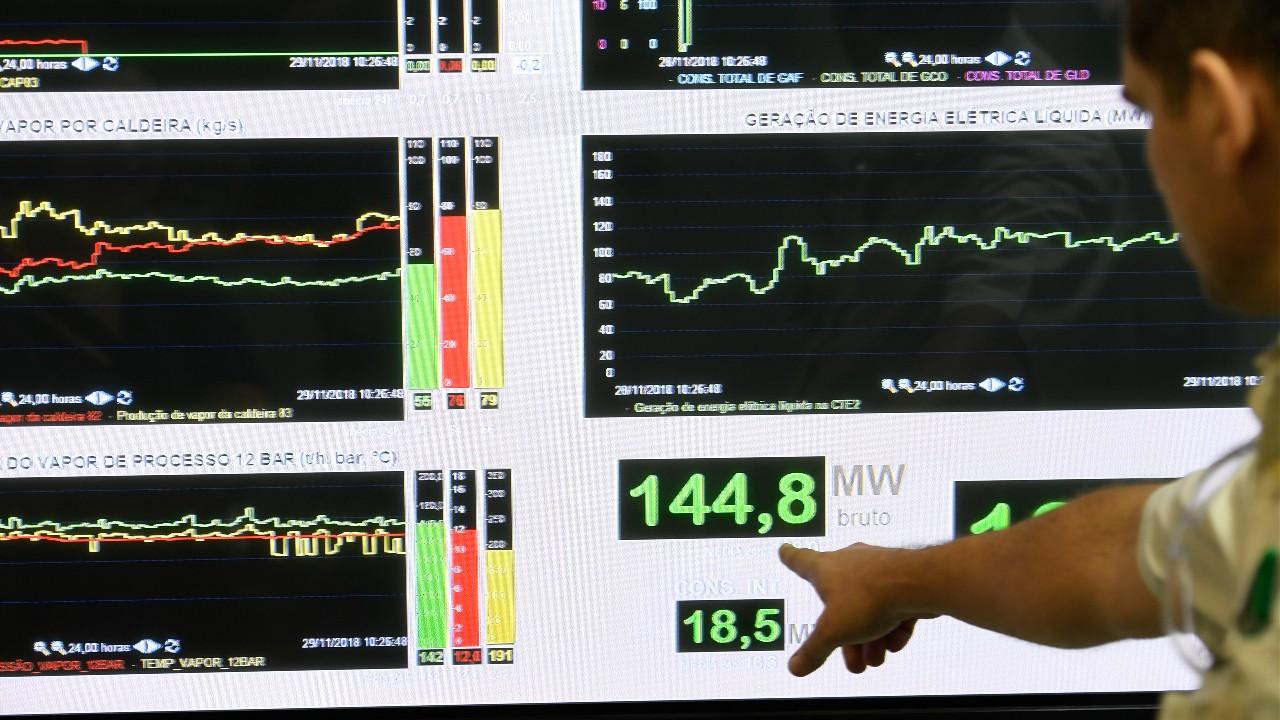 Transição energética e a contribuição da indústria para uma economia de baixo carbono
