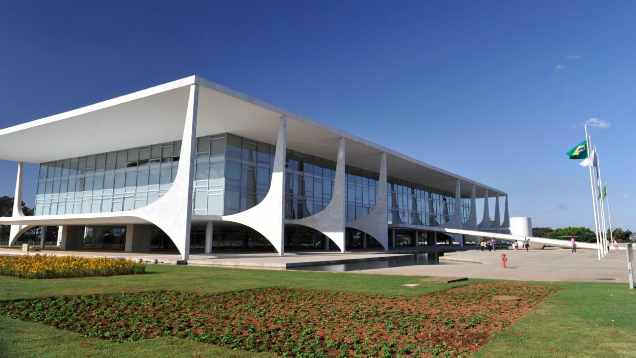 Avaliação positiva do governo Jair Bolsonaro é de 35%, mostra pesquisa CNI-Ibope
