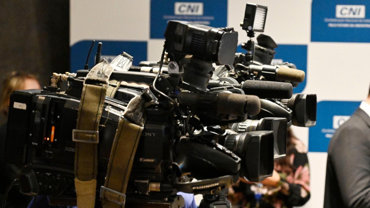 CNI divulga nesta segunda (1º) pesquisa sobre Confiança da Indústria e na quinta (4) os Indicadores Industriais