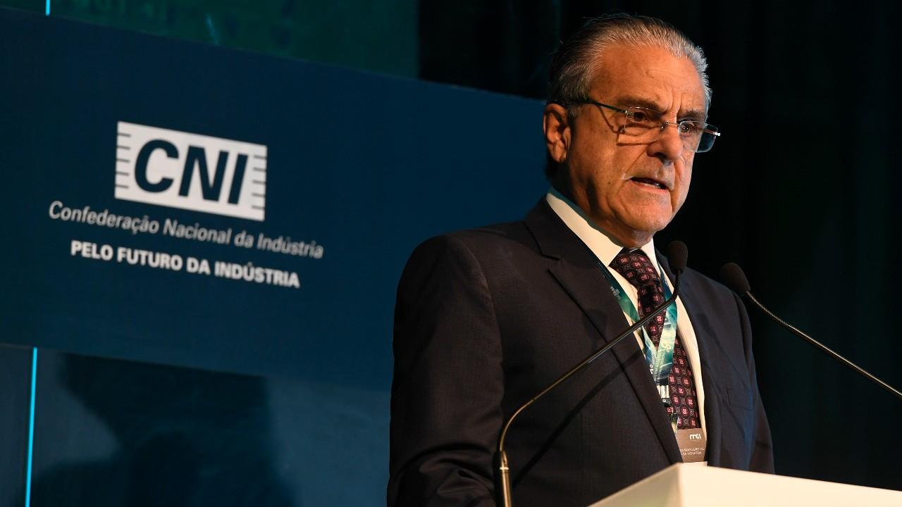 """""""Reforma do IR é inviável da forma como está"""", avalia presidente da CNI"""