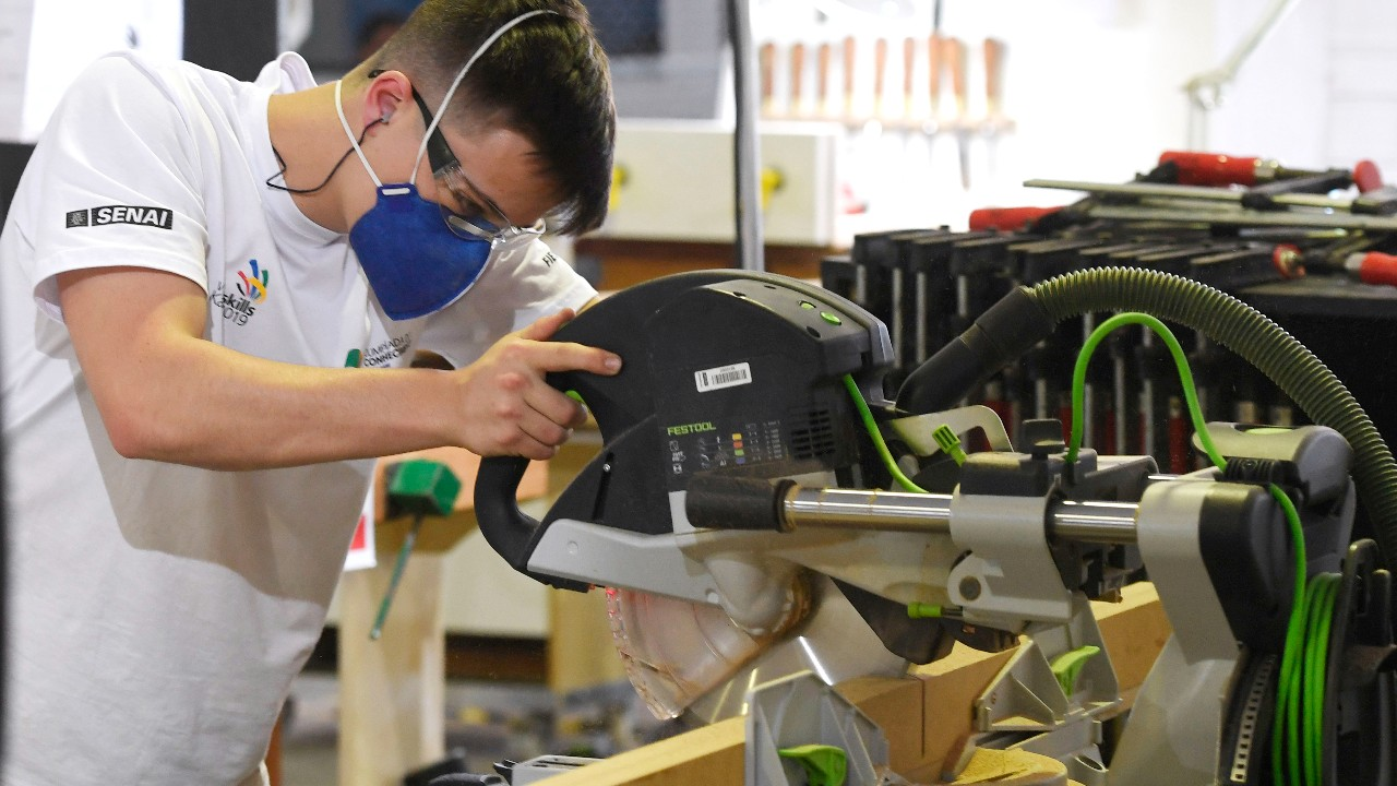 Educação profissional é o futuro para o desenvolvimento brasileiro