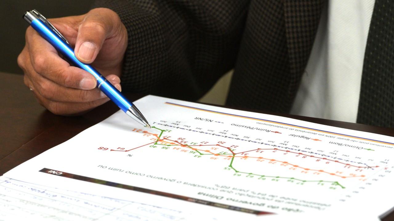 Pesquisa CNI-Ibope com avaliação do governo será  divulgada nesta quarta-feira (16), às 13h
