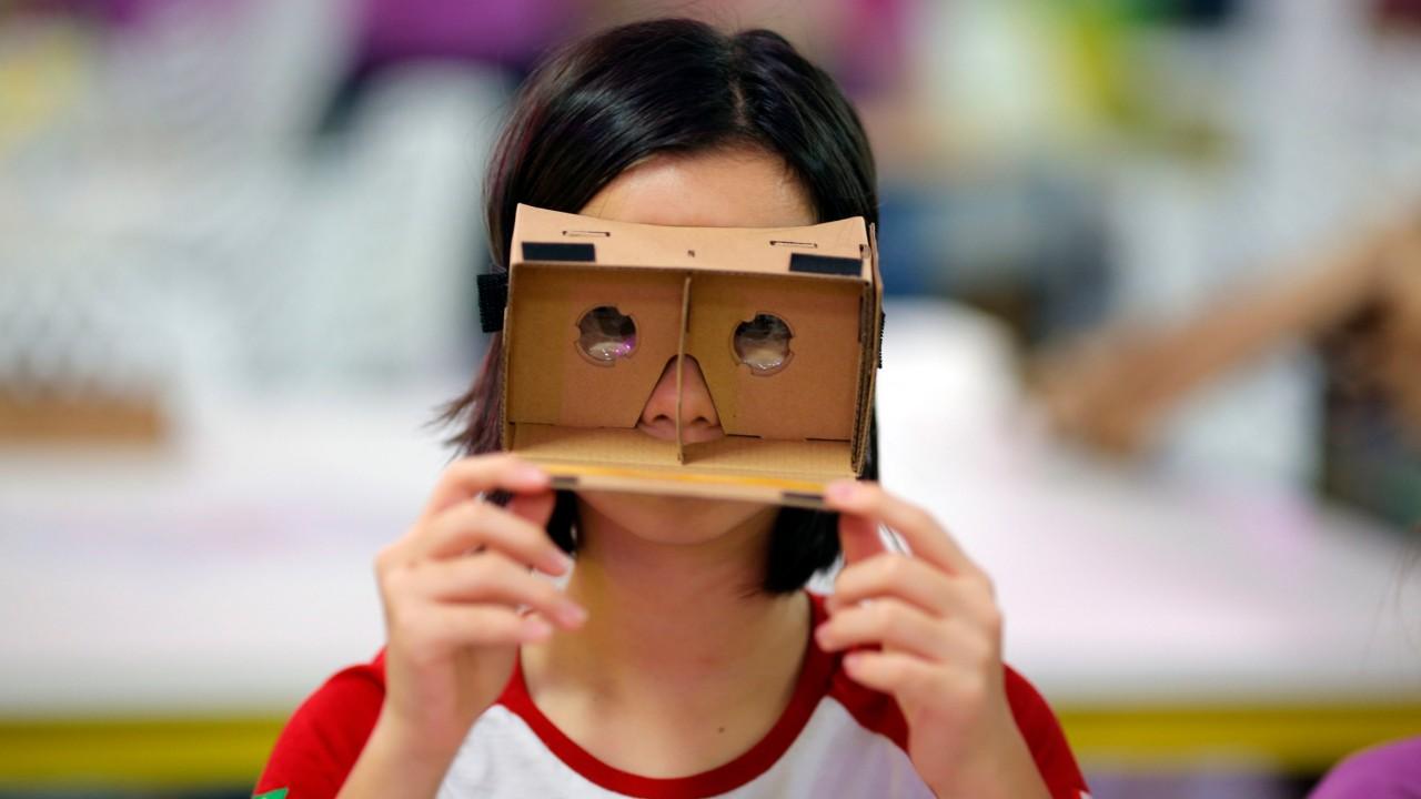 GALERIA: O primeiro dia do Festival SESI de Robótica em imagens