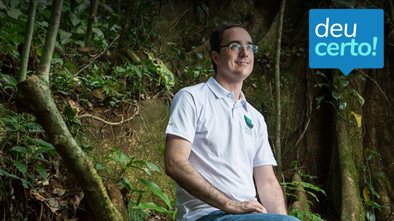 Floresta em pé gera novas oportunidades de negócios