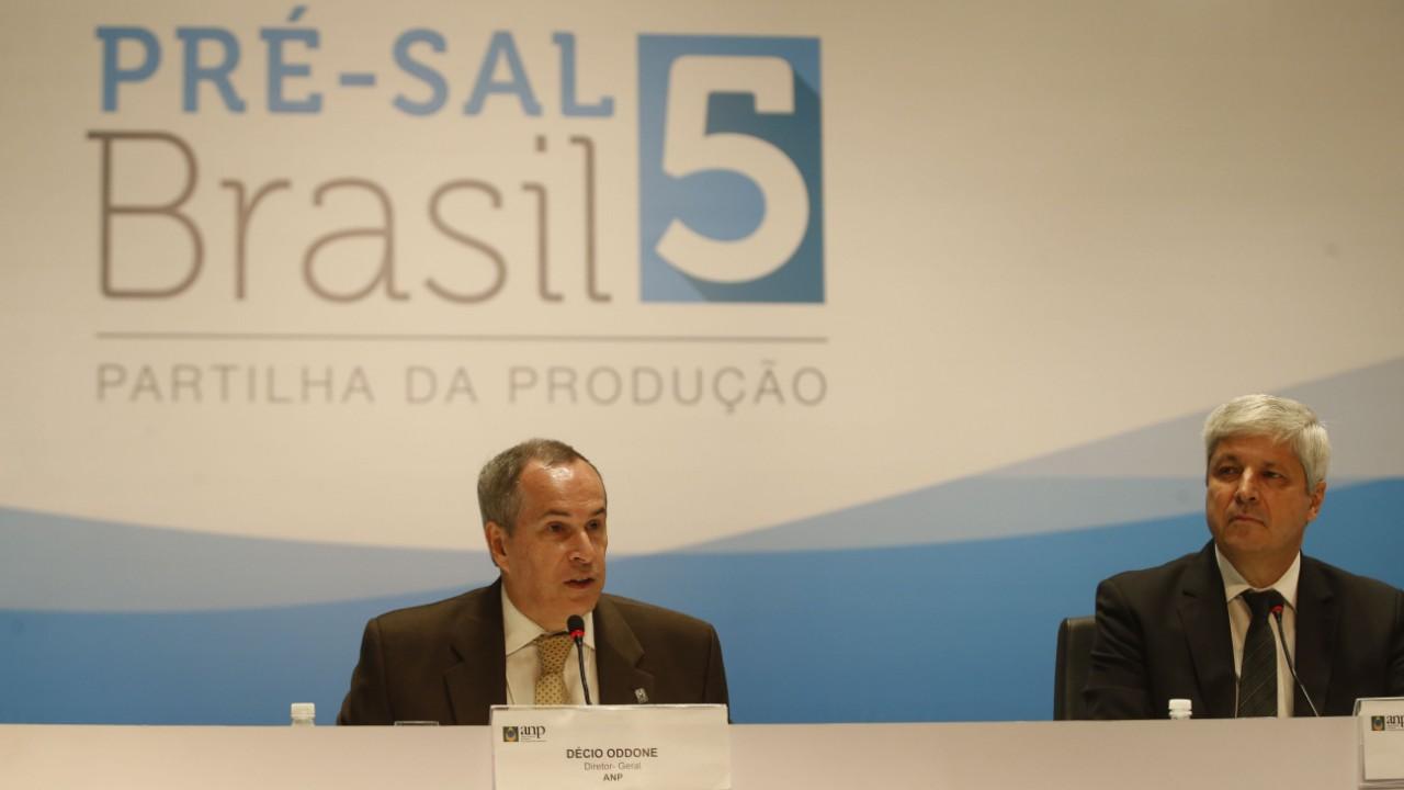 Leilão de blocos do pré-sal coloca o país no caminho da recuperação, avalia CNI