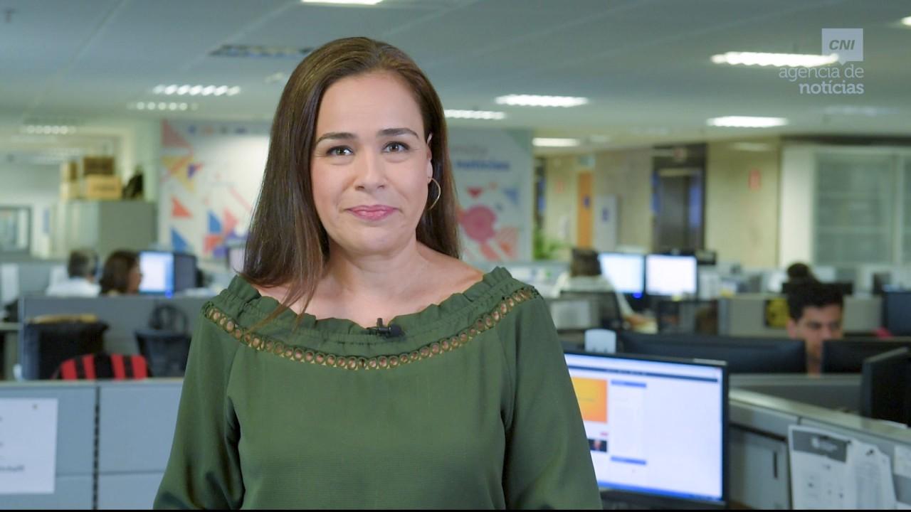 VÍDEO: Minuto da Indústria fala sobre a defesa da CNI pelo Ministério da Indústria independente