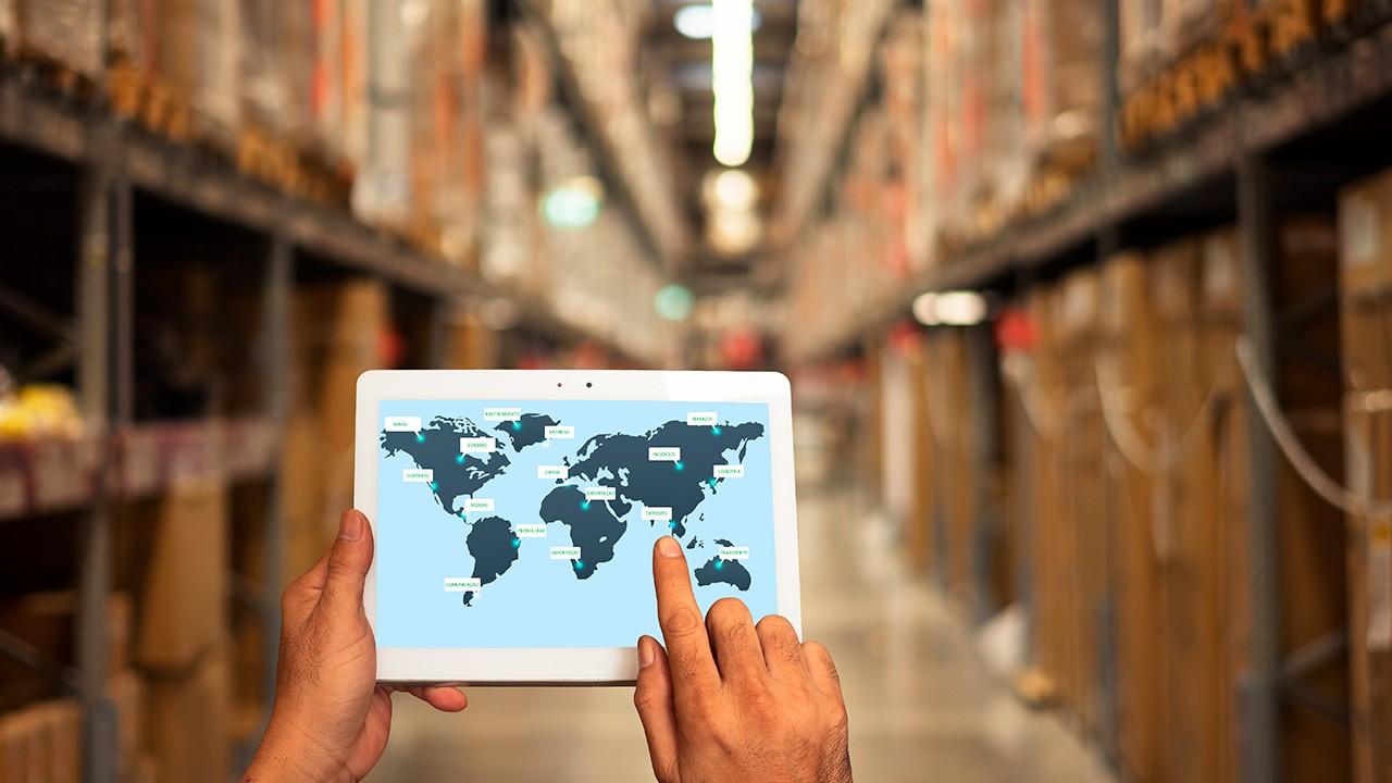 Aumenta a participação dos manufaturados brasileiros no comércio mundial