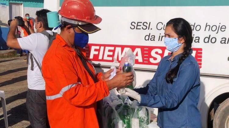 Sinduscon do Maranhão lança campanha Construindo Boas Práticas