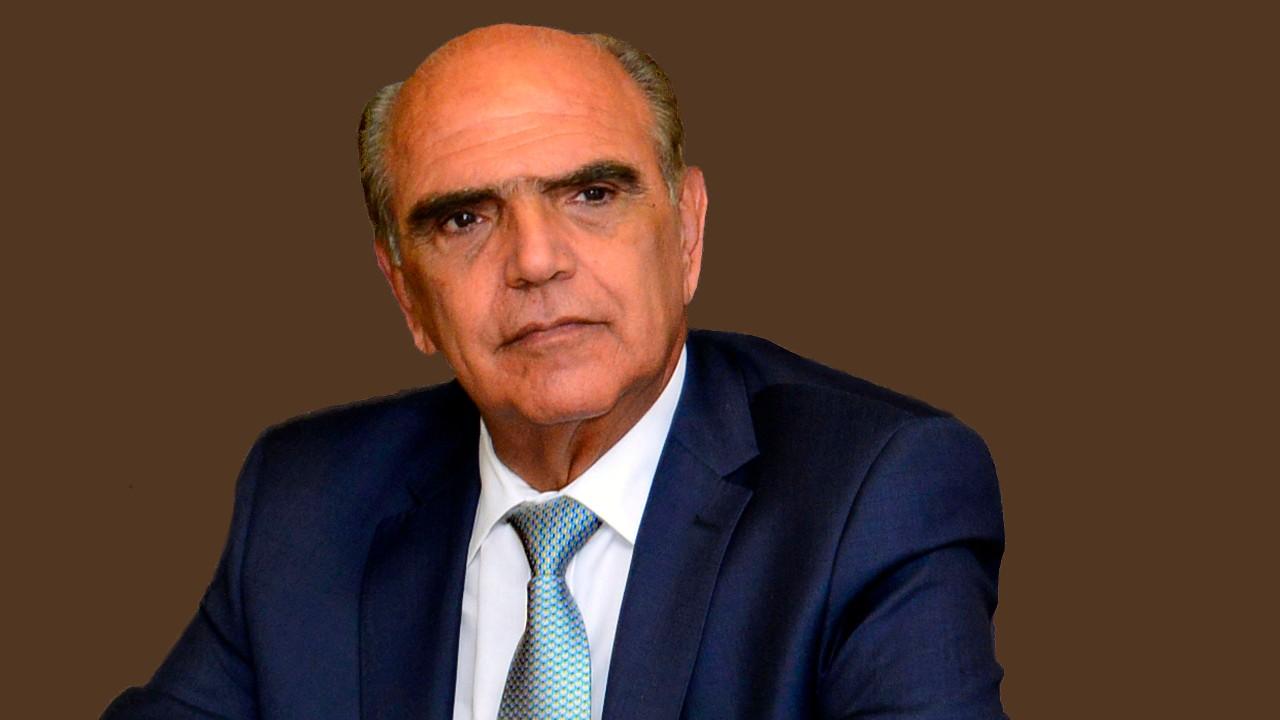 CNI comunica com muita tristeza a morte do seu diretor de Desenvolvimento Industrial e Economia, Carlos Abijaodi