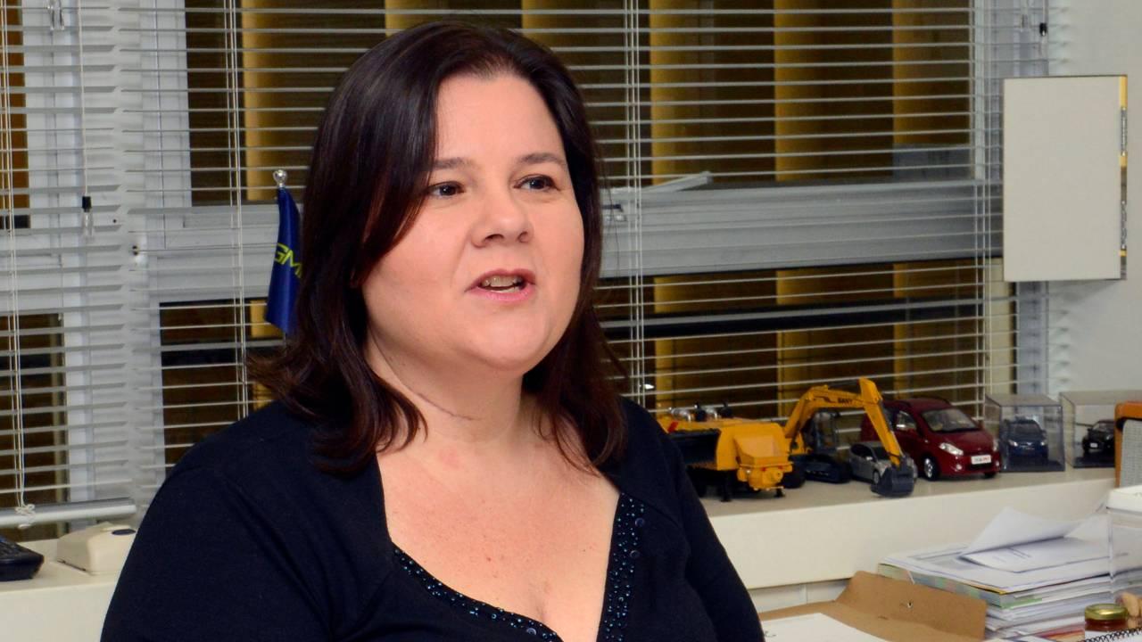 Não existe crescimento sem crédito, diz coordenadora do Núcleo de Acesso ao Crédito da CNI