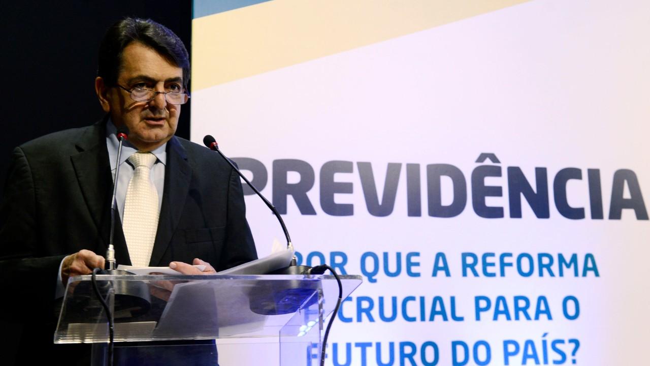 Reforma da Previdência é inadiável para o crescimento do Brasil, diz vice-presidente executivo da CNI