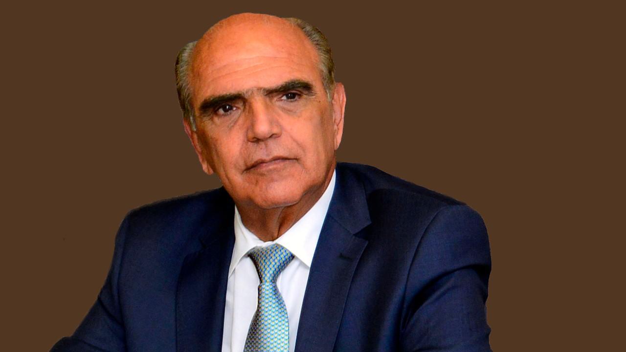 Carlos Eduardo Abijaodi, defensor incansável da indústria brasileira