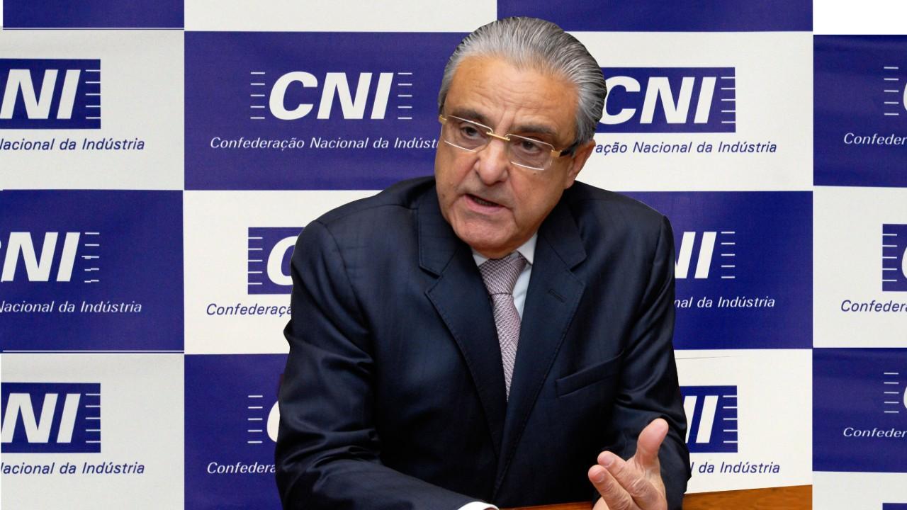 Aprovação da MP da Liberdade Econômica valoriza quem  empreende e gera emprego, afirma presidente da CNI