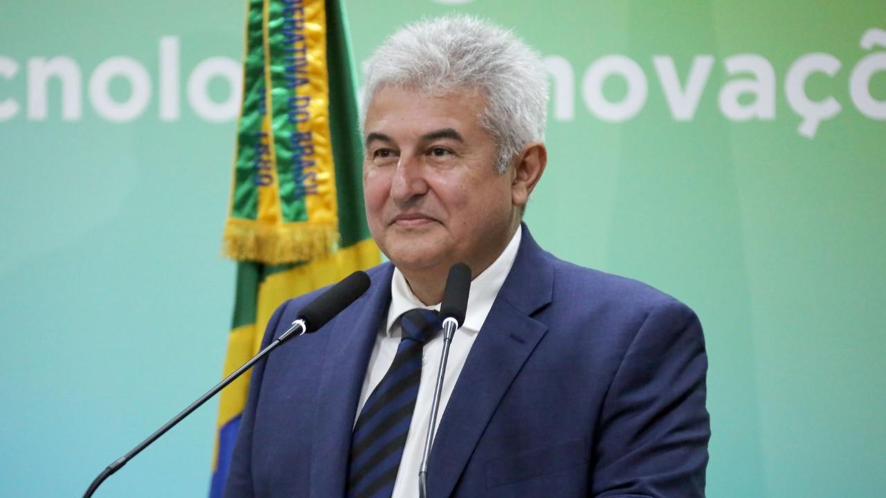 Temos que recuperar o prestígio da ciência brasileira, diz ministro Marcos Pontes