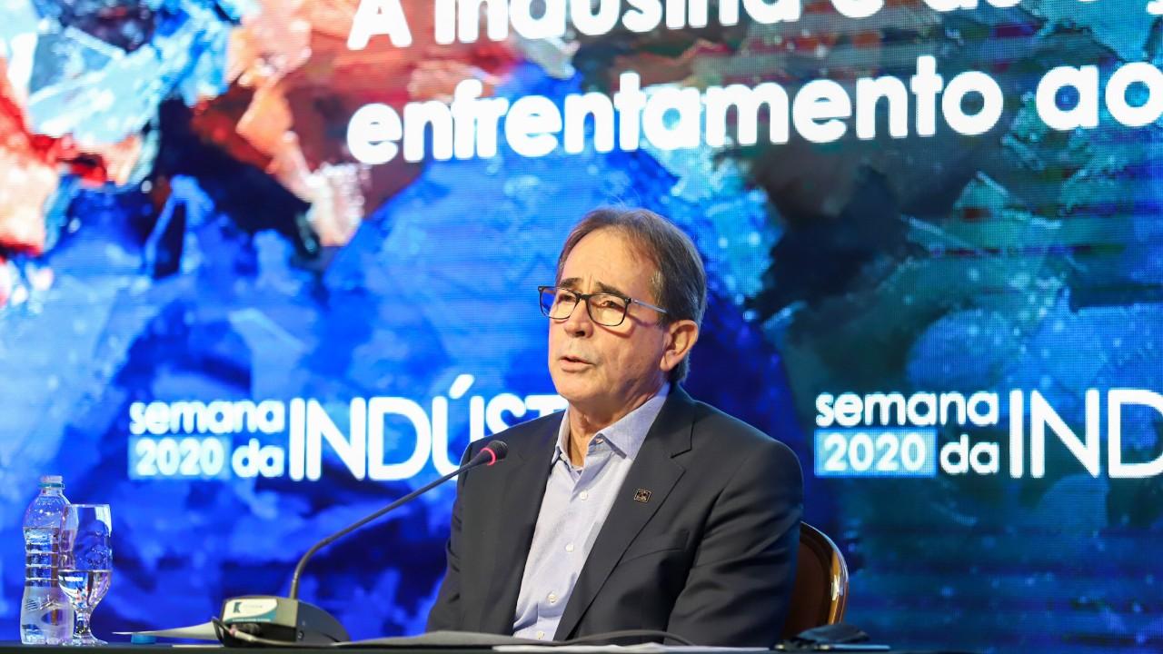 FIESC apoiará indústrias no monitoramento do coronavírus