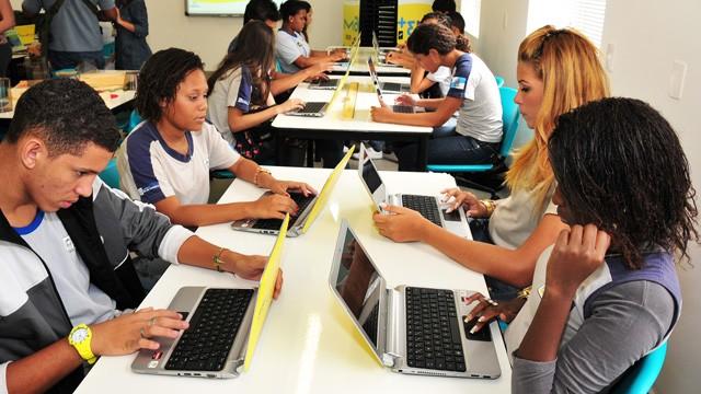 Programa SESI Matemática, que alia games online e ensino da disciplina, chega a Santa Catarina