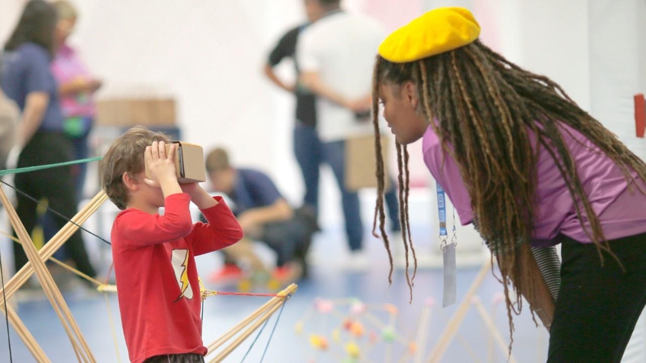 Cultura maker é o caminho para a educação do futuro