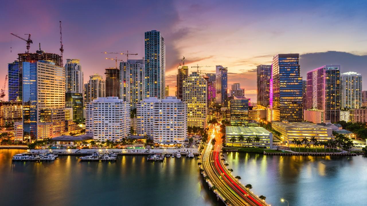 CNI apresentará oportunidades de negócios e investimentos no Brasil a empresários da Flórida