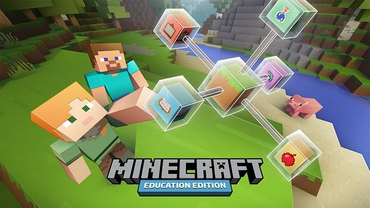 Rede SESI usa Minecraft para estimular envolvimento de alunos em época de ensino  a distância