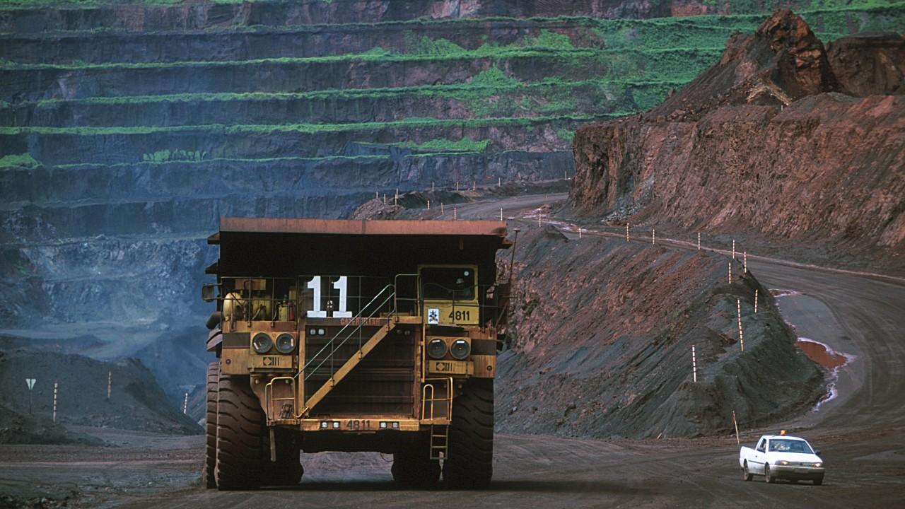 Conselho de Mineração da CNI apresenta propostas à ANM para crescimento do setor