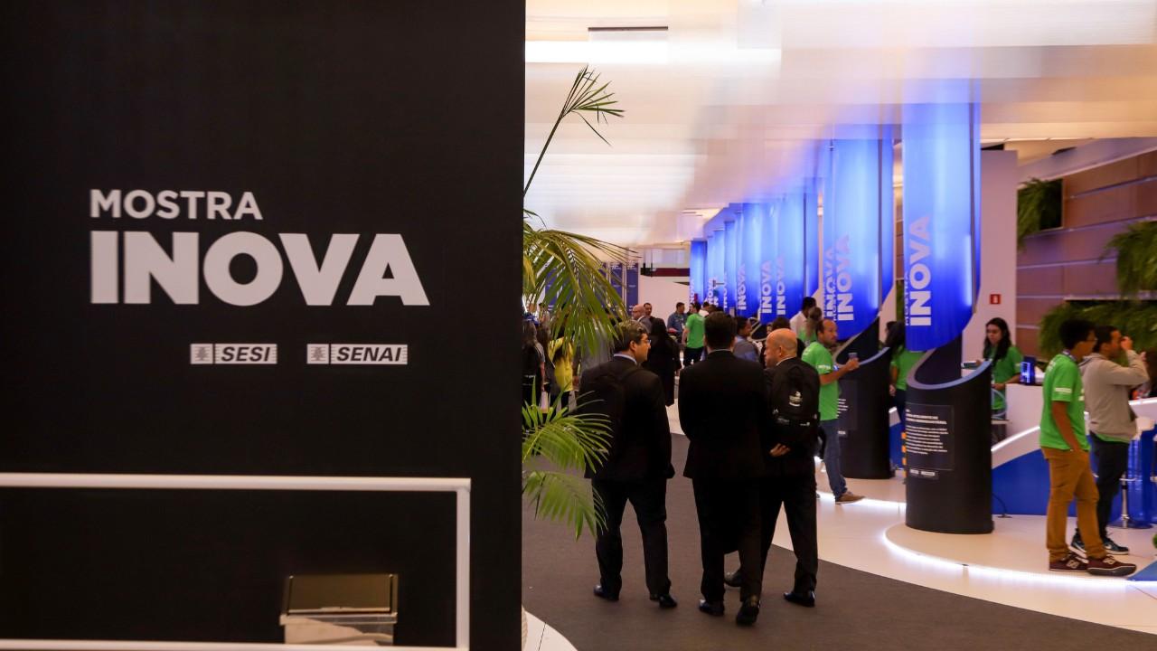 VÍDEO: Conheça a Mostra Inova: uma das atrações da OC2018