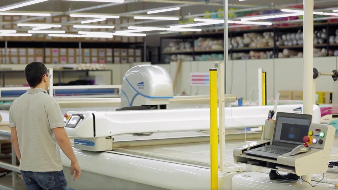 Indústria está de olho nas inovações formuladas nas escolas do SENAI