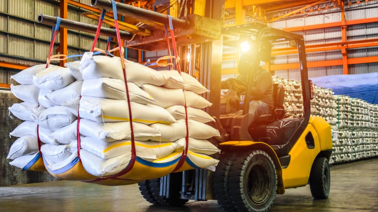 Metade das empresas exportadoras depende fortemente do mercado doméstico