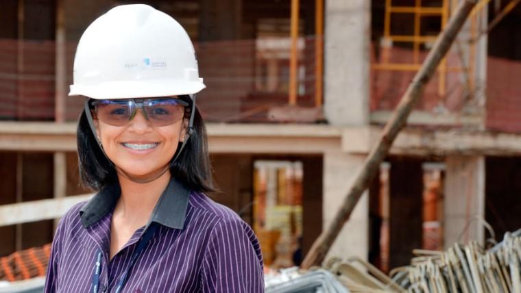Aumenta participação de mulheres em cursos técnicos ligados à indústria