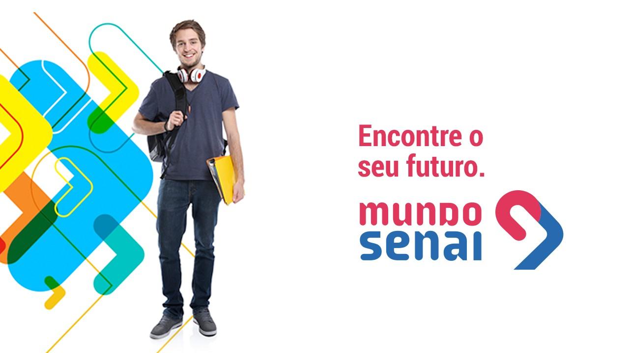 Plataforma Mundo SENAI é apresentada em evento mundial da IBM, nos Estados Unidos