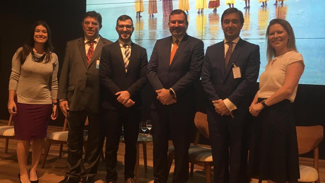 Em evento sobre Propriedade Intelectual, CNI debate importância da adesão do Brasil ao Protocolo de Madri