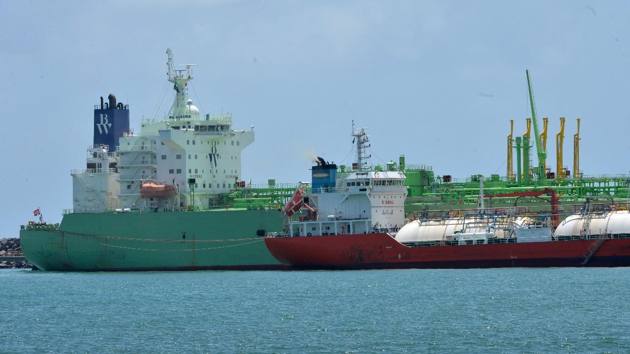 Setor produtivo apresenta agenda ao governo para reduzir o custo do transporte marítimo internacional