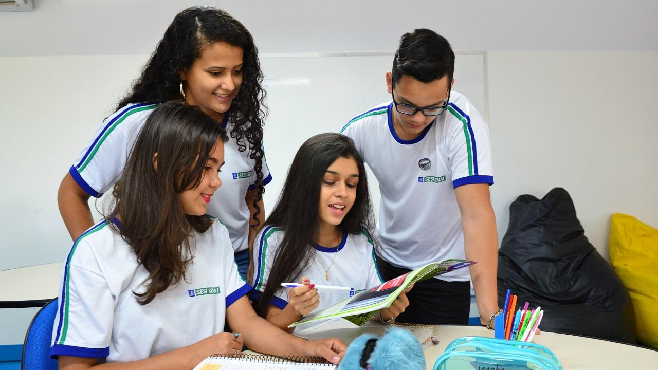 Volta às aulas 2020: estados começam a adotar o Novo Ensino Médio com formação profissional