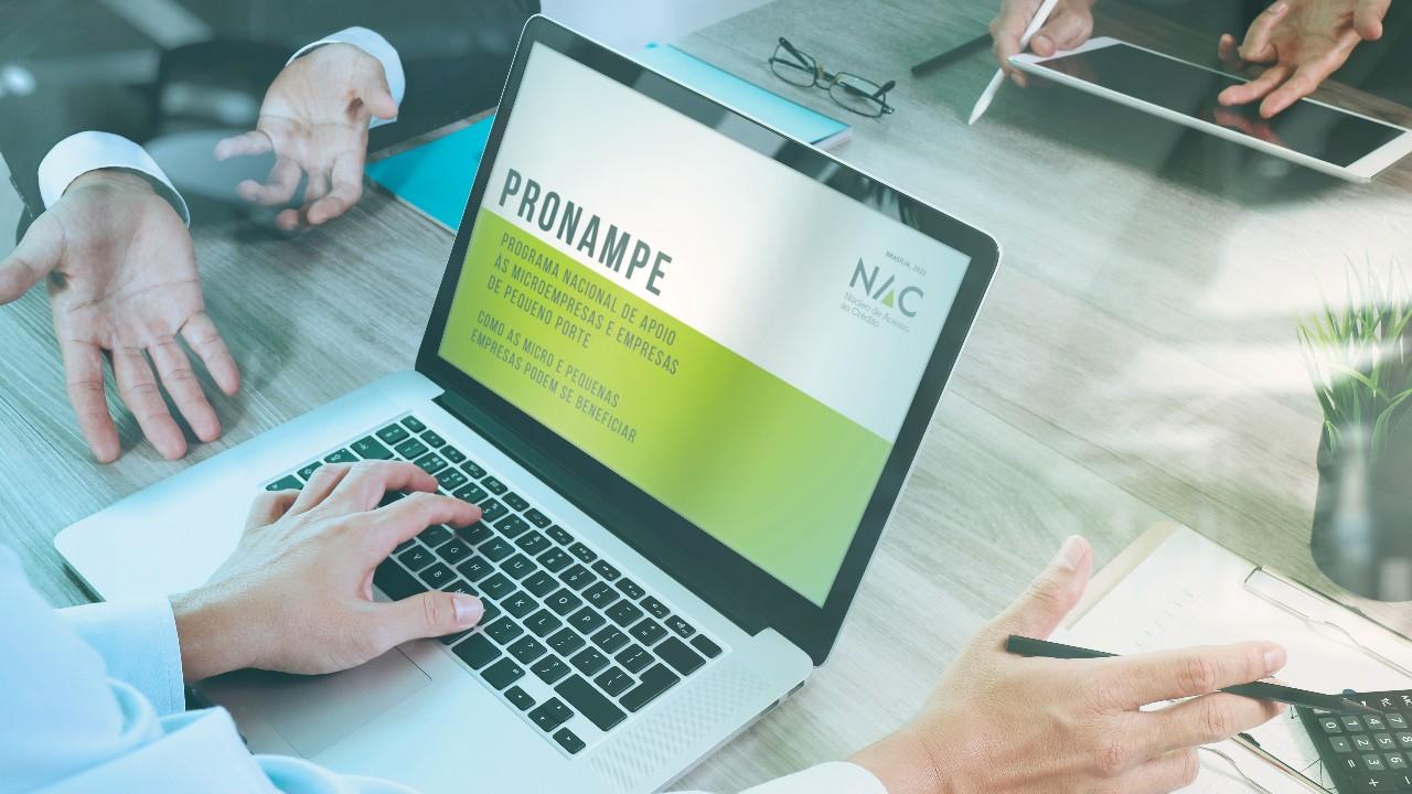 CNI lança cartilha com detalhes do novo Pronampe