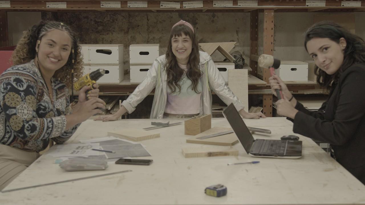 Conexão Maker: tecnologia e inovação para solucionar problemas ambientais e sociais