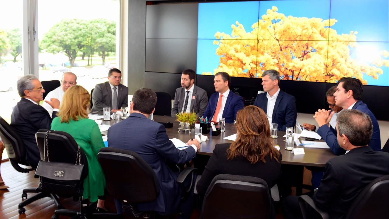 SESI e SENAI anunciam criação de espaço para ciência, inovação e arte em Brasília