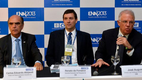 ENAI 2013: Aumento das exportações brasileiras depende de acordos