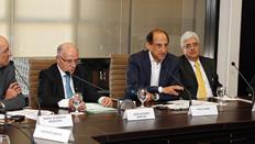 Setor ferroviário: Senai-SP apresenta projeto do centro de formação profissional
