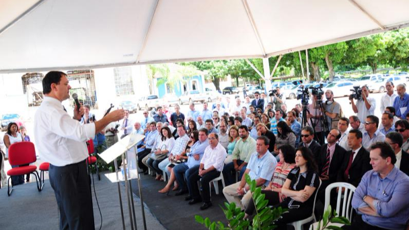 Fiems investirá R$ 61,5 milhões na construção do ISI Biomassa e Novo Sesi em Três Lagoas