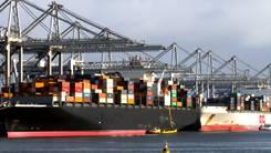 Indústria espera fim das barreiras à modernização de portos e aeroportos do país