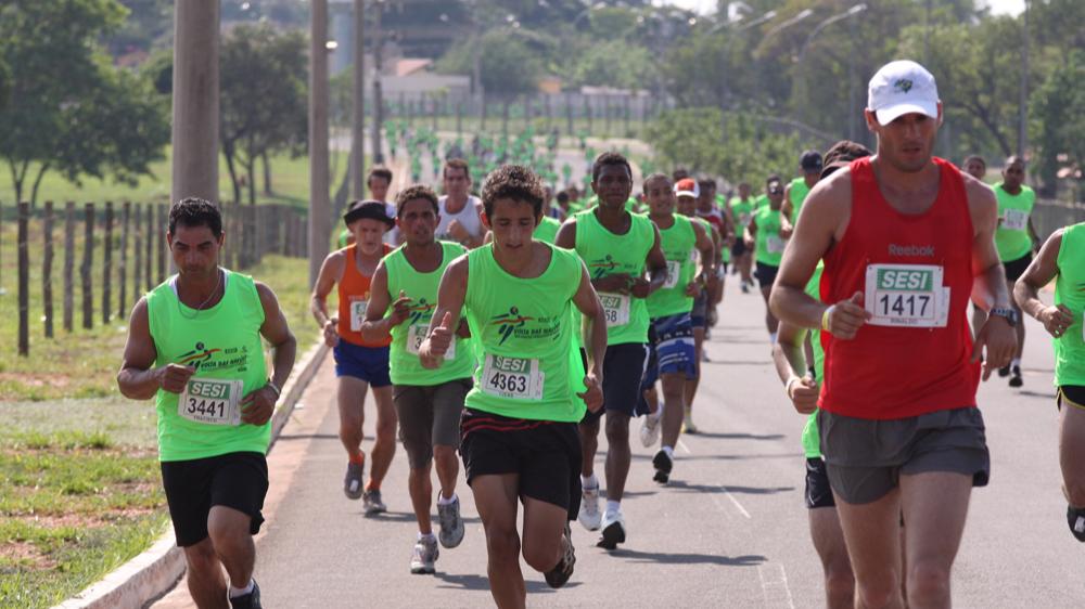 Volta das Nações 2013 abre inscrições e espera atrair 25 mil participantes