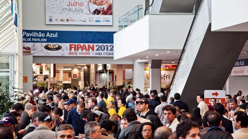 Sindicato da indústria da panificação leva missão empresarial à Fipan