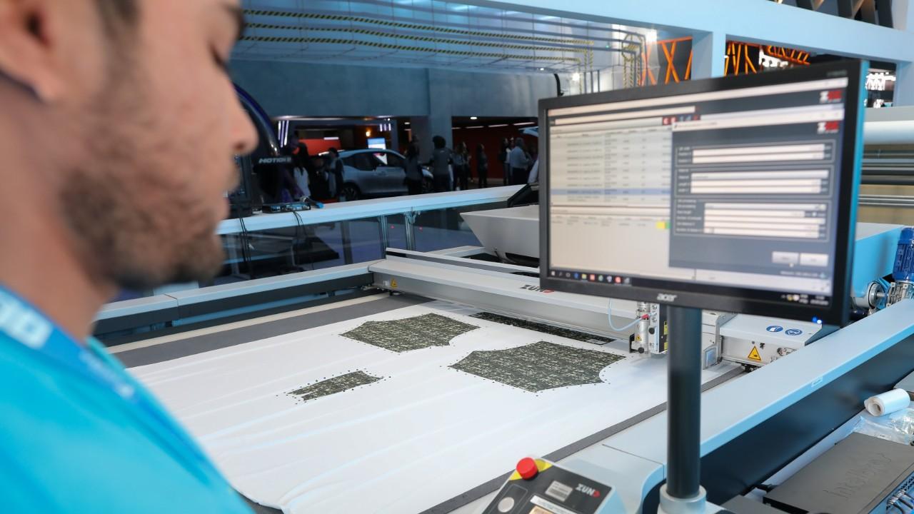 SENAI avalia estágio das empresas no uso de tecnologias 4.0