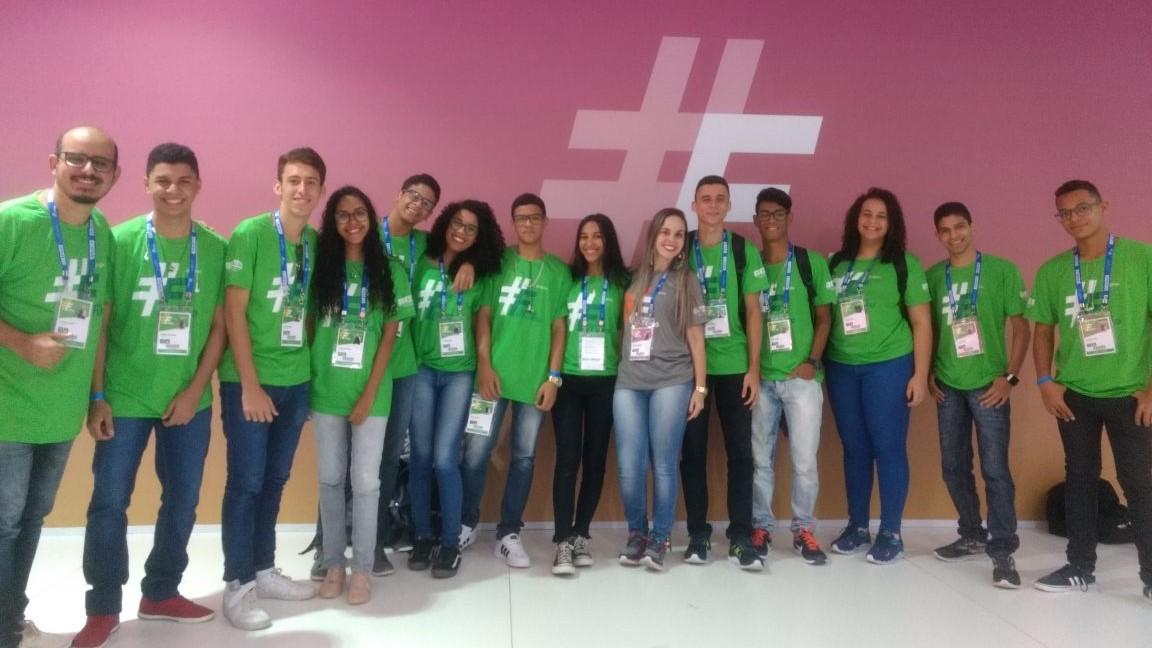 Estudantes de Alagoas apresentarão projetos inovadores durante a Olimpíada do Conhecimento