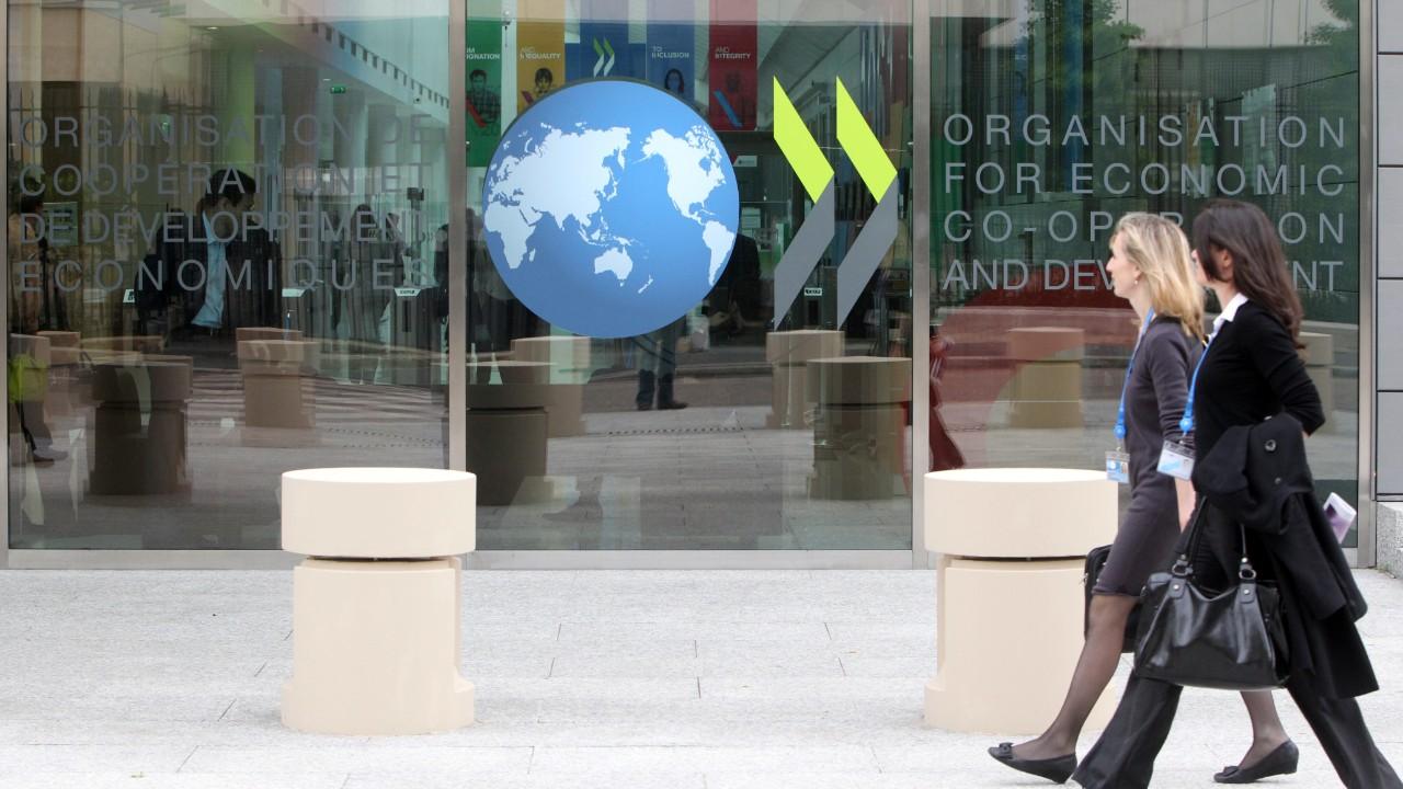 Brasil está mais perto de integrar a OCDE