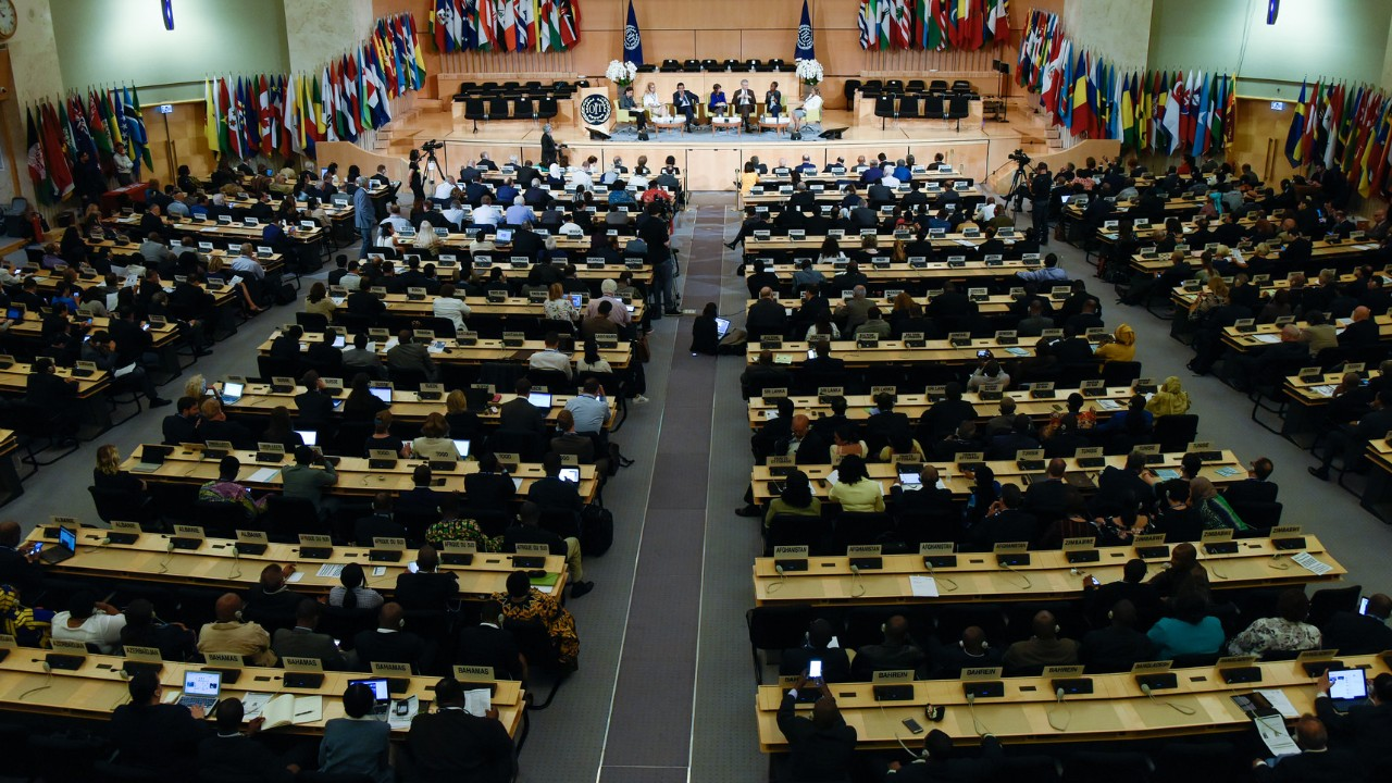 OIT conclui que reforma trabalhista não viola sua Convenção nº 98